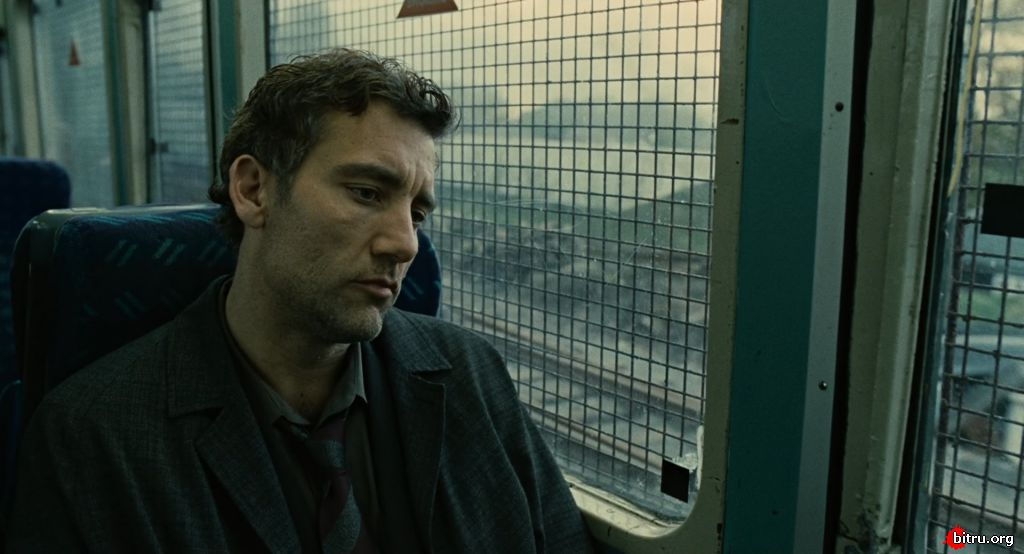 the issues of our contemporary world in children of men a film by alfonso cuaron
