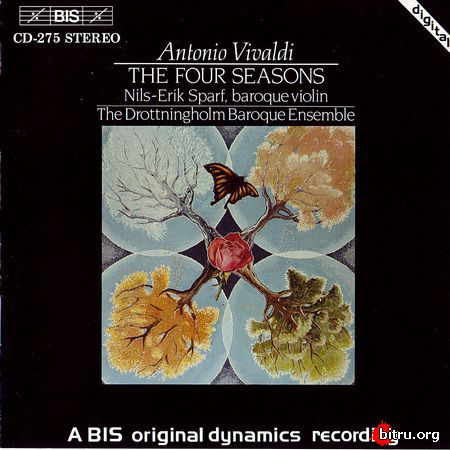 a detailed look on the meaning and creation of the four seasons by antonio vivaldi What spring from vivaldi's four seasons has to do with antonio vivaldi was born during an the four seasons is a set of four violin concertos composed in.
