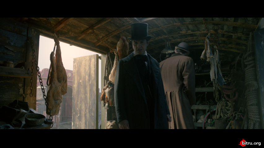 Фильм франкенштейн новый год