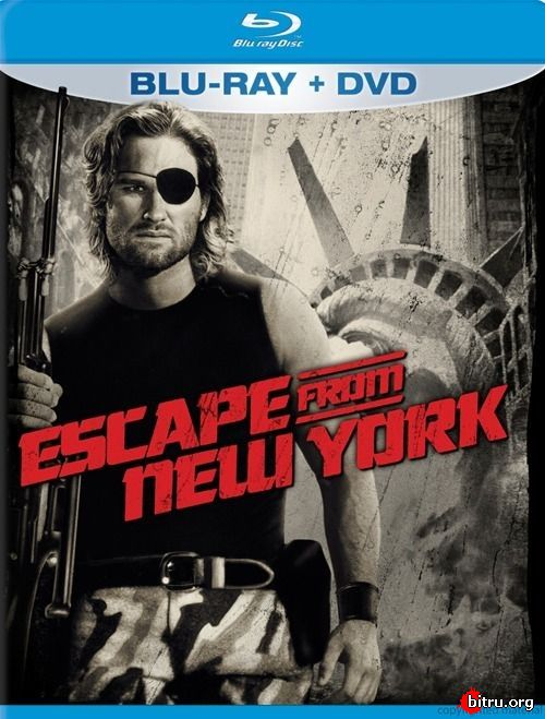 the deliberate acts of satirical audacity in john carpenters film escape from new york