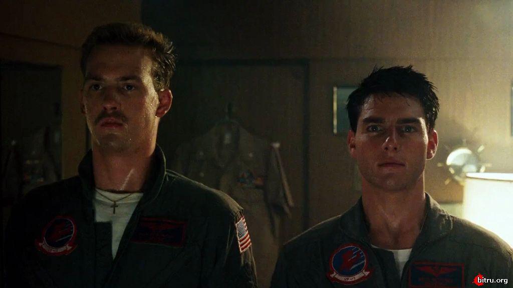 Top Gun is 30 today: What do Maverick, Charlie, Iceman