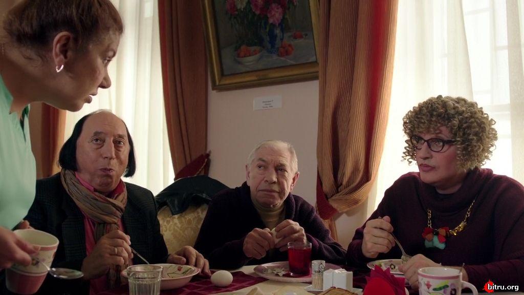 Фильм Бабушка легкого поведения (2017) смотреть онлайн. - Ivi