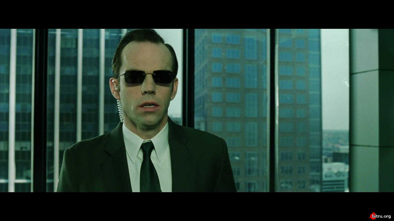 an essay on the film the matrix This was evident in the movie the matrix (1999) the characters in the film, especially the main character neo, have to choose to live in ignorance in what one believes to be reality or to awake to the truth that what one sees as reality is an illusion.