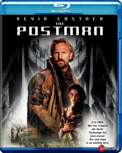 THE POSTMAN (1997) - Film in het Nederlands