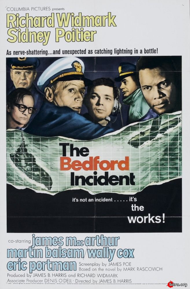 The bedford incident ending a marriage