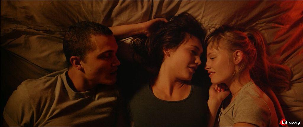 Смотреть красивый фильм про секс и любовь разделяю